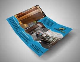 nº 8 pour Design a Brochure par mrinal77