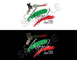 #1 for Logo for ristorante by KevinOrbeta