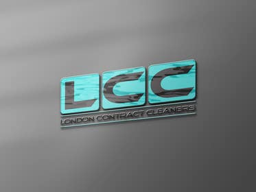 #75 for Design a Logo for a London Contract Cleaning Company by sajuahammed05