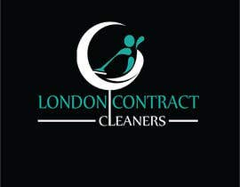 #43 for Design a Logo for a London Contract Cleaning Company by travinath9
