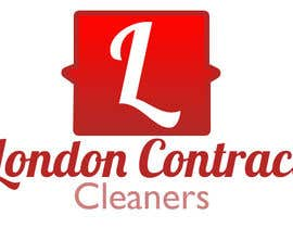#2 for Design a Logo for a London Contract Cleaning Company by vihutobe