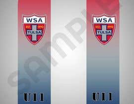 Nro 1 kilpailuun Design a Soccer Field Flag käyttäjältä KevinOrbeta