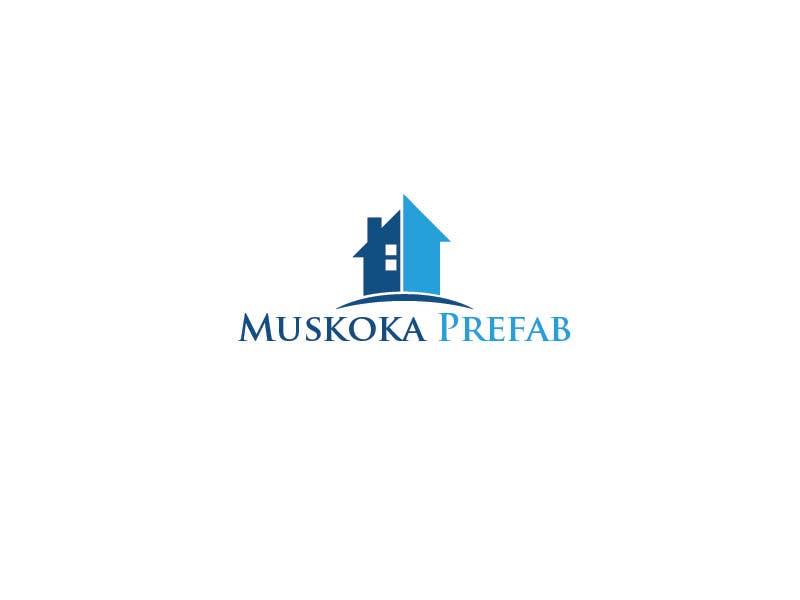 Proposition n°17 du concours Design a Simple Clean Logo - Modern Prefab Homes