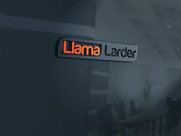 #16 for Design a Logo with a Llama by Crativedesign