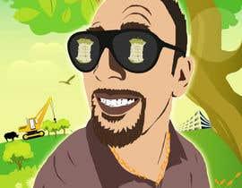 Nro 10 kilpailuun Fun Self Portrait käyttäjältä shashanksaini203