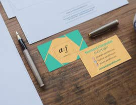#149 for Design some Business Cards by designertiyar