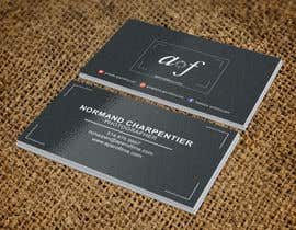#152 for Design some Business Cards by RohanPro