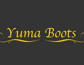 #67 for Diseña el Logotipo de mi marca de Botas - Design the logo for my boots brand by soffis