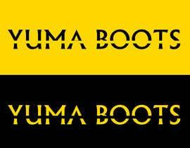 #68 for Diseña el Logotipo de mi marca de Botas - Design the logo for my boots brand by soffis