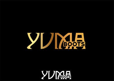 #3 for Diseña el Logotipo de mi marca de Botas - Design the logo for my boots brand by ekreative