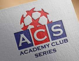 #114 for Design a soccer league logo by KallasDesign