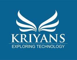 #37 para Design a Logo for kriyance por Jackie2110