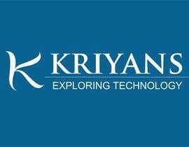 #39 para Design a Logo for kriyance por Jackie2110