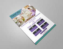 Nro 8 kilpailuun Design a Flyer for a website käyttäjältä kamalhossain988