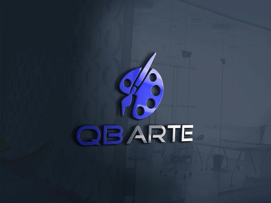 Proposition n°84 du concours Logo design for art gallery website