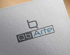 nº 50 pour Logo design for art gallery website par Hawlader007