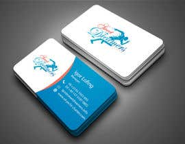 #5 for Business Card Layout by sanjoypl15