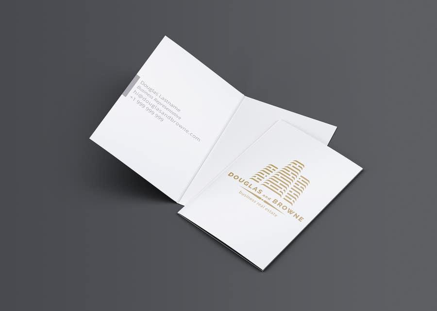 Proposition n°11 du concours Business Card Layout