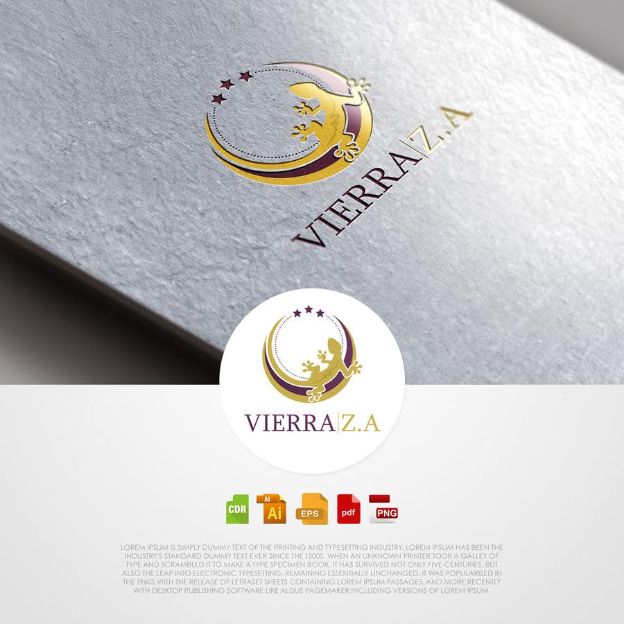 Proposition n°97 du concours Design a Logo