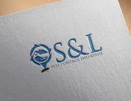 #15 for Design a Logo For Pest Control Company by ZannatDesign