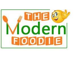 nº 328 pour Foodie Logo Design par satbaldev