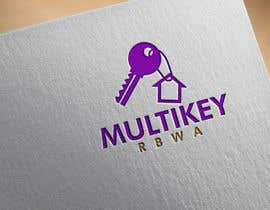 nº 16 pour New Logo Required - Multikey par gauravparjapati