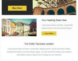#5 for Design an HTML-responsive Company Newsletter by ankurrpipaliya
