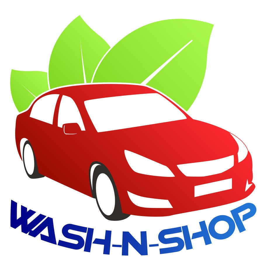 Proposition n°130 du concours Logo Design for Car Wash