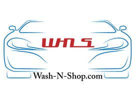 #128 for Logo Design for Car Wash by Joseph0sabry