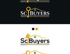 nº 99 pour Real Estate Buyers Agents need a logo design par tituserfand