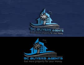 #76 for Real Estate Buyers Agents need a logo design by bdmizan1986