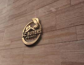 nº 55 pour Real Estate Buyers Agents need a logo design par webserver3