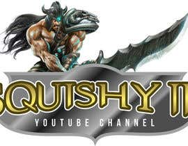 """#2 for Logo Design for YouTube channel named """"Squishy III"""" by FirmanArifin"""