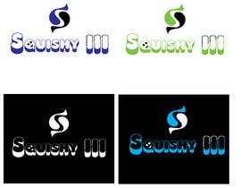 "#22 for Logo Design for YouTube channel named ""Squishy III"" by mahbubhasan02822"