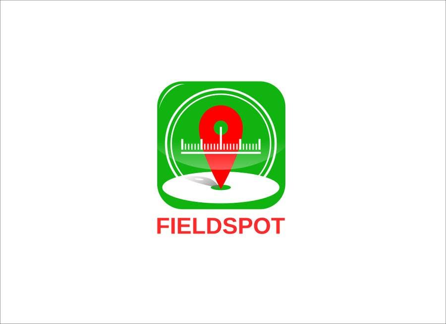 Kilpailutyö #                                        23                                      kilpailussa                                         Application Logo Design