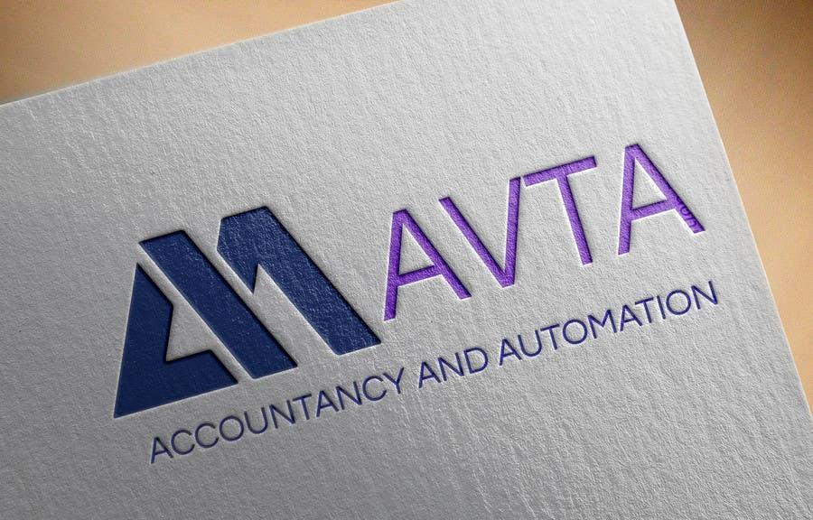 Proposition n°40 du concours Design a Logo fot Avta