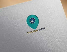 nº 119 pour To design a logo for Tours GPS par safiqul2006