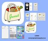 Proposition n° 28 du concours Graphic Design pour Quick contest: Design a Logo for App + App Icon