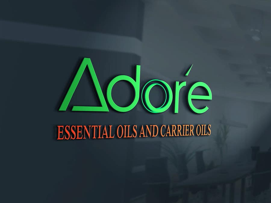 Proposition n°76 du concours Essential Oil brand