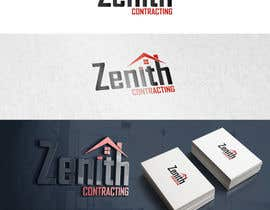 #67 for Need branding for new company. Logo and presentation folder. by Loon93