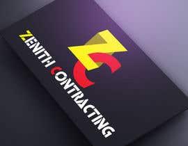 #57 for Need branding for new company. Logo and presentation folder. by Rezaulkarimh