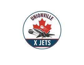 Nro 24 kilpailuun Design a Hockey Jersey Logo käyttäjältä anuragmanni