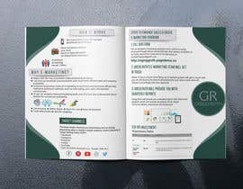 #4 for Brand/Design a Brochure by ROCKdesignBD