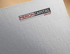 nº 69 pour Design a Logo Merion par Nicholas211