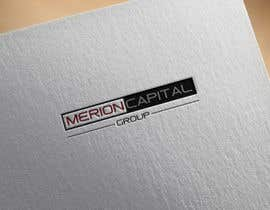 nº 97 pour Design a Logo Merion par azadshafia