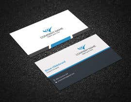 #45 for Design Business Cards by Neamotullah