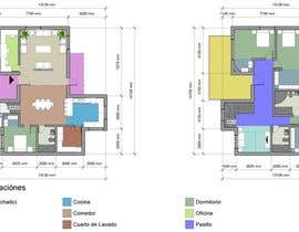 #3 for House plan distribution by josereinozo