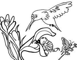 #17 for 5 Nature-Based Coloring Pages Needed by Valadar