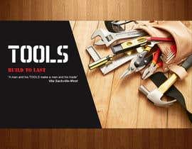 Nro 58 kilpailuun Design a Banner käyttäjältä teAmGrafic