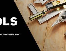 Nro 51 kilpailuun Design a Banner käyttäjältä Aleriks
